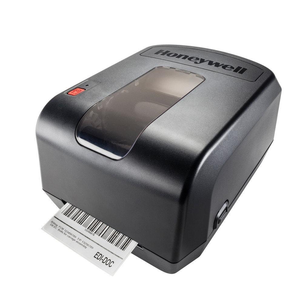Принтер этикеток термотрансферный Honeywell PC42t (USB,RS232)