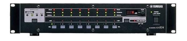 Прибор для обработки звука YAMAHA AD824