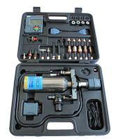 Установка для промывки топливной системы С-301, универсальный прибор 5в1