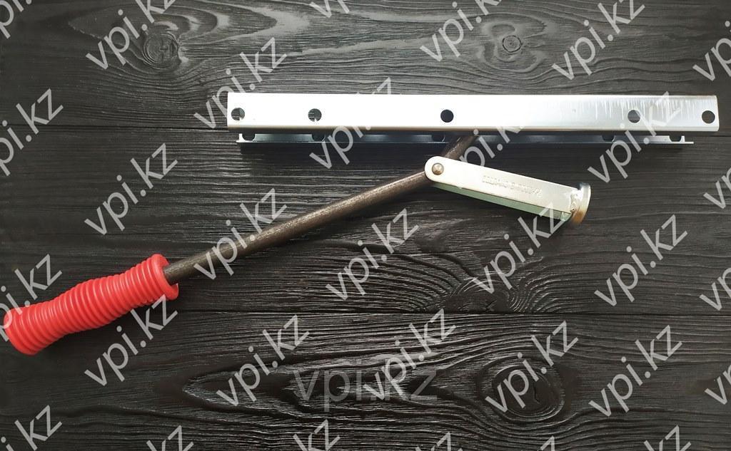 Рассухариватель клапанов с планкой, для автомобиля  ВАЗ 2108, Инструмент Сервис
