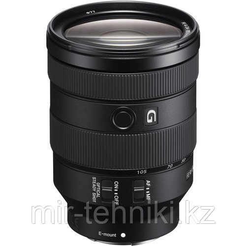 Sony FE 24-105mm f/4 G OSS гарантия 2 года!!!