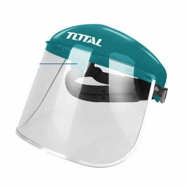 Защитная маска  Impact resistant PC Visor TSP610 Total (TSP610)