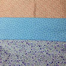 Ткань с мелким рисунком 100% хлопок