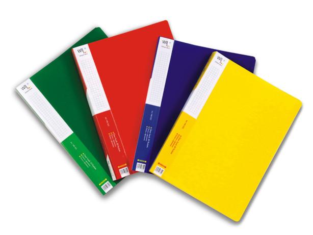 Папка с файлами 80 лист плотная