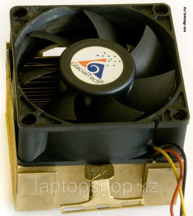 Кулер для процессора GlacialTech Silent Breeze 462 II