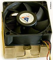 Кулер для процессораGlacialTech Silent Breeze 462 II