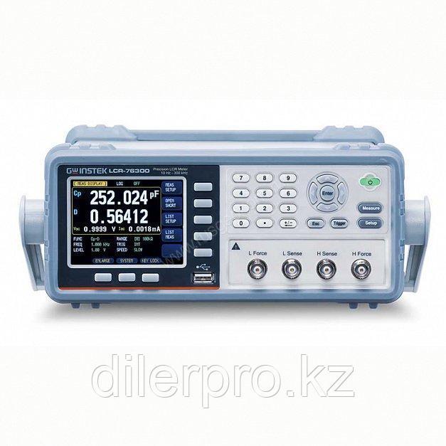 Измеритель RLC GW Instek LCR-76200