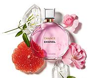 Парфюм Chanel Chance Eau Tendre Eau de Parfum (Оригинал - Франция)