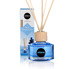 Домашний ароматизатор Aroma Home Sticks Ocean Calm