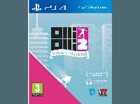 PlayStation 4 PS4  OlliOlli2, фото 1