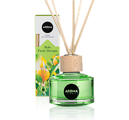 Домашний ароматизатор Aroma Home Sticks Fruit Dream