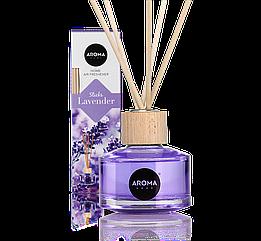 Домашний ароматизатор Aroma Home Sticks Lavender