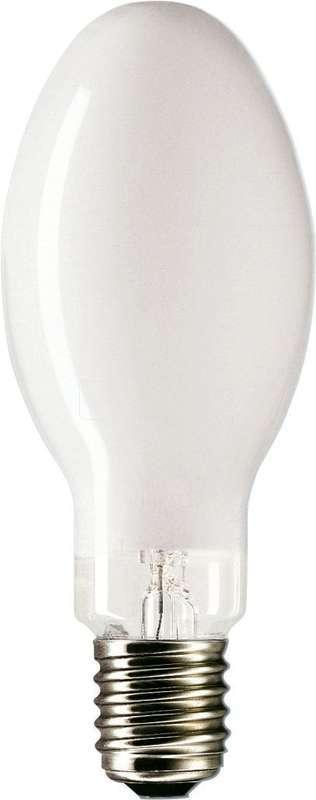Лампа газоразрядная ртутно-вольфрамовая модель ML 500W E40 225-235V HG 1SL/6