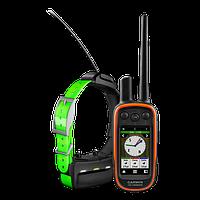 GPS навигатор для слежения за собакой Garmin Alpha 100/TT 15 EU, 010-01041-51