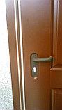 """Двери противопожарные с МДФ накладками """"ДМПФ EI60"""", фото 4"""
