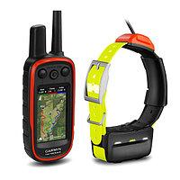 GPS навигатор для слежения за собакой Garmin Alpha 100/T5 EU, 010-01041-52