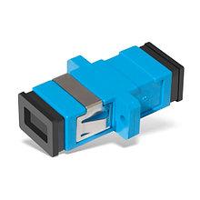 Адаптер (розетка проходная) SC/UPC SM