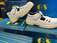 Полуботинки GS сабо