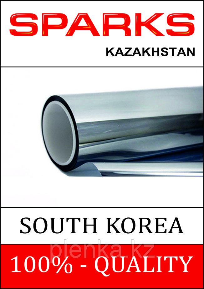 Пленка солнцезащитная для тонировки стекол 15%, цена за 1 кв.м.
