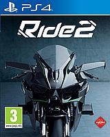 PlayStation 4 PS4  Ride 2, фото 1
