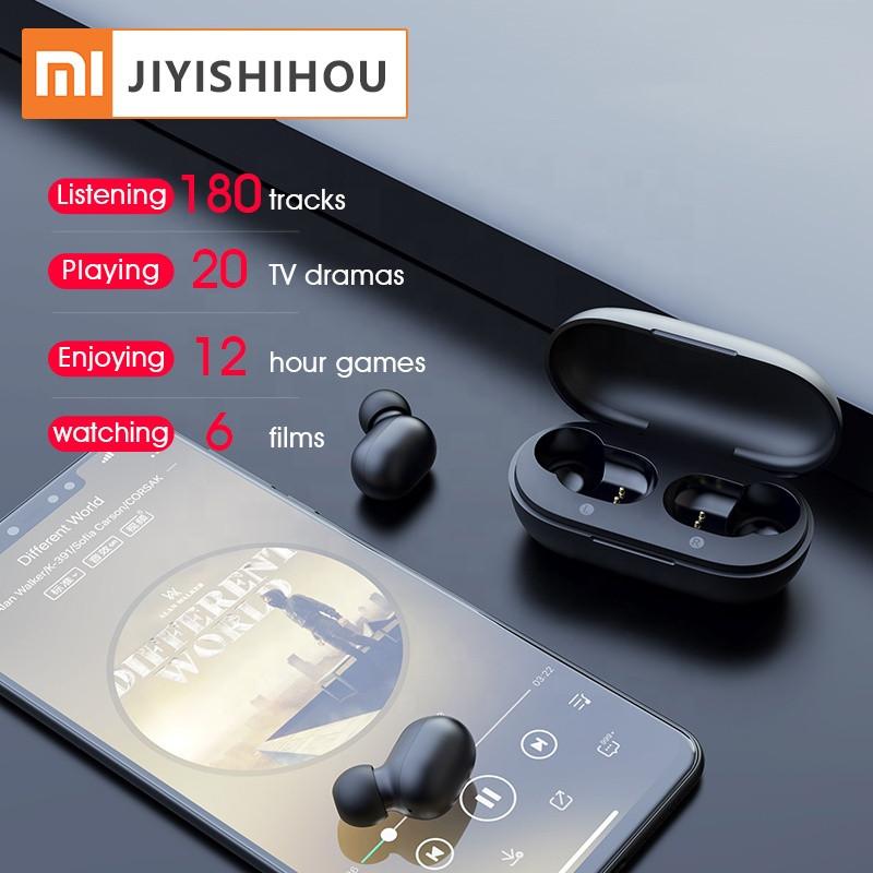 Новинка от Xiaomi ! Блютуз наушники Haylou GT1 - фото 7