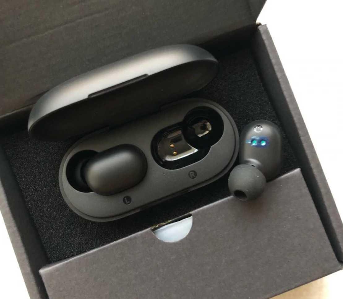 Новинка от Xiaomi ! Блютуз наушники Haylou GT1 - фото 8