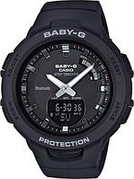 Наручные часы Casio BSA-B100-1A, фото 1