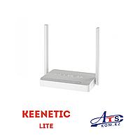 Wi-fi роутер (модем) Keenetic 4G