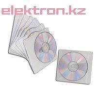 Файлы (конверты) для CD DVD дисков