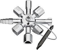 KNIPEX TwinKey® 92 мм / 001101