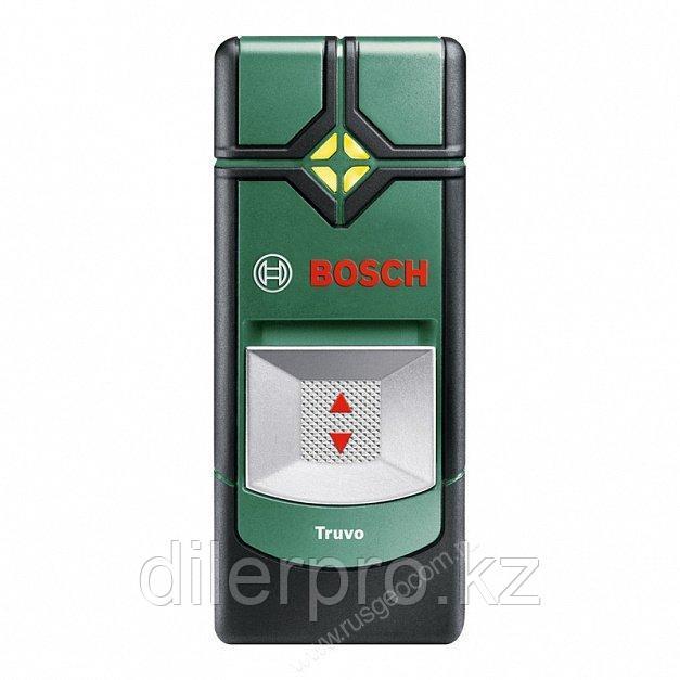 Детектор проводки Bosch Truvo (0.603.681.221)