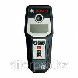 Детектор неоднородностей Bosch Professional GMS 120 (0.601.081.000)
