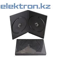 DVD , CD box , бокс, на 3 диска