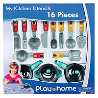 Keenway Набор Кухня 16 предметов