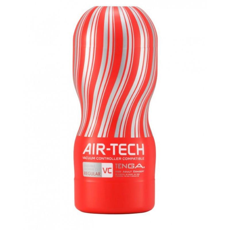 *TENGA Air-Tech VC Стимулятор Regular, совместимый с вакуумной насадкой