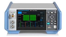 Измерители мощности ВЧ сигналов