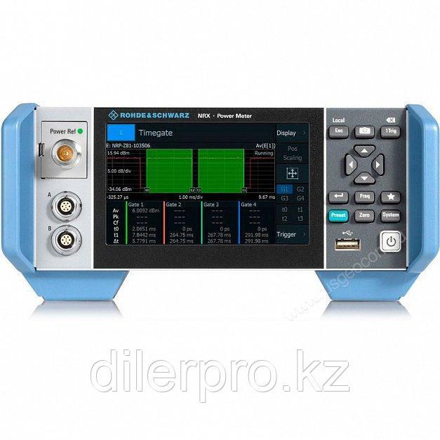Измеритель мощности Rohde Schwarz NRX