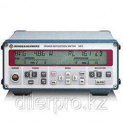 Измеритель отраженной мощности Rohde Schwarz NRT2