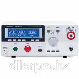 Измеритель параметров безопасности электрооборудования GW Instek GPT-79612