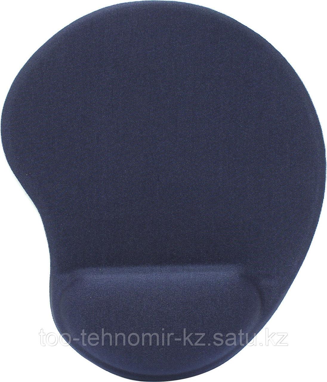 Коврик для мыши с подушкой под запястье MTX-0018