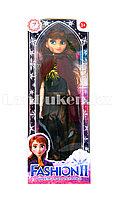 Детская кукла Анна Холодное сердце (Frozen) 30 см
