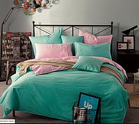 Комплекты постельного белья в смешанных цветовых гаммах.Идеально подойдет для любого дизайна спальни.