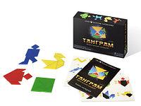 Игра-головоломка Танграм Нескучные игры