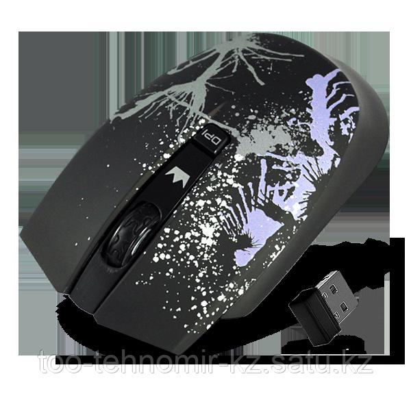 Мышь Crown CMM-930W