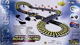 Автотрек Road racing арт. 07211 Гоночная трасса 405 см