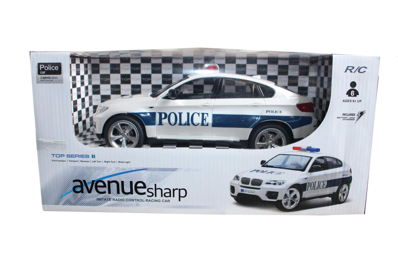 Р-У BMW  полицейский 2020R