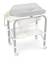 Стол для пеленания + ванночка Cambio C242 (CAM, Италия)