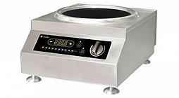 Индукционная плита GEMLUX GL-IC5100WPRO