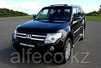 Защита картера  Mitsubishi Pajero III