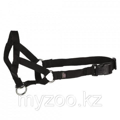 Намордник-узда для собак TRIXIE,Р-р S, 35-42 см